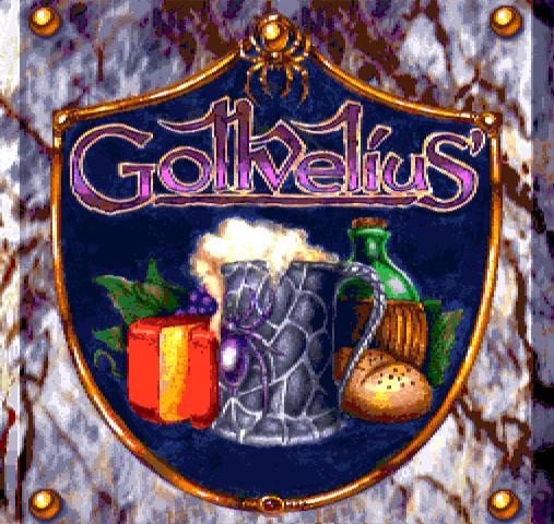 Gollvelius' Tavern