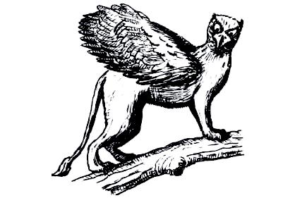 Hieracosphinx