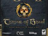 Baldur's Gate II: Throne of Bhaal (game)