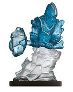 Dungeons of Dread - Ice Archon