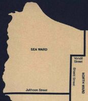 SeaWardBoundary