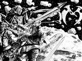 First Unhuman War