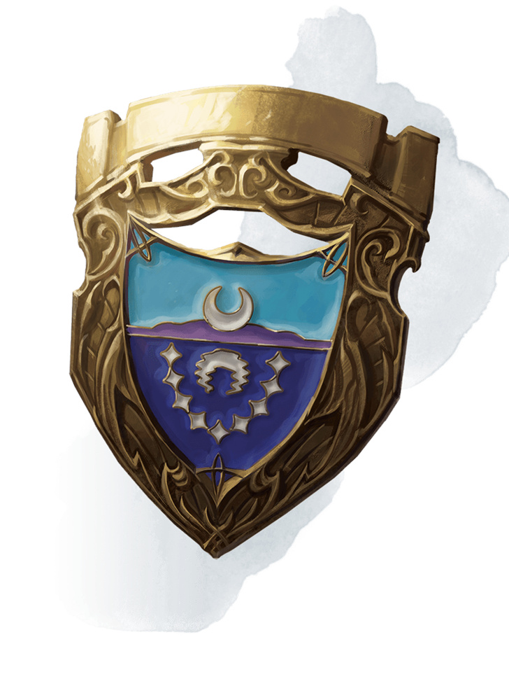 Badge of the Watch