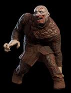 Duergar zombie