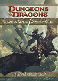 Forgotten Realms Campaign Guide