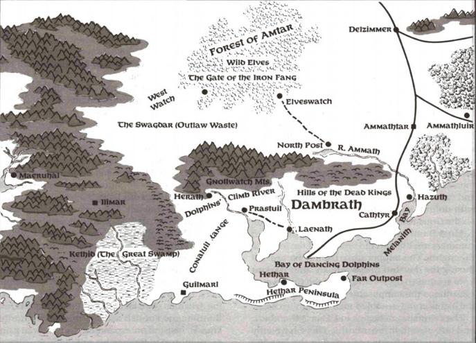 River Ammath