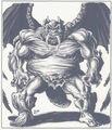 Monsterus Manual - p12 - Pit fiend