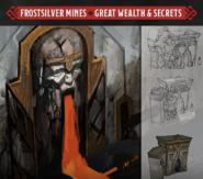 Frostsilver mines