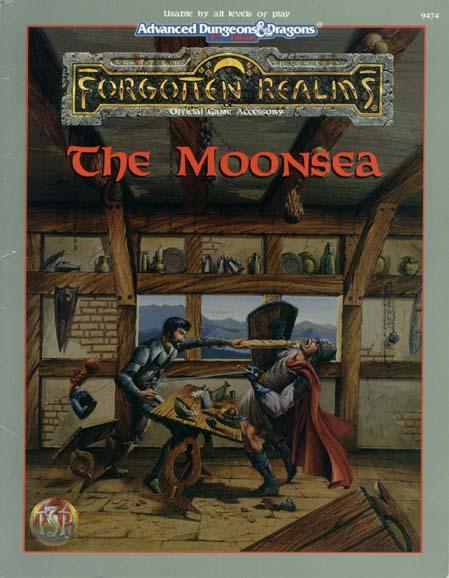 The Moonsea (accessory)
