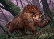 Owlbear AFR