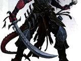 Hexblade