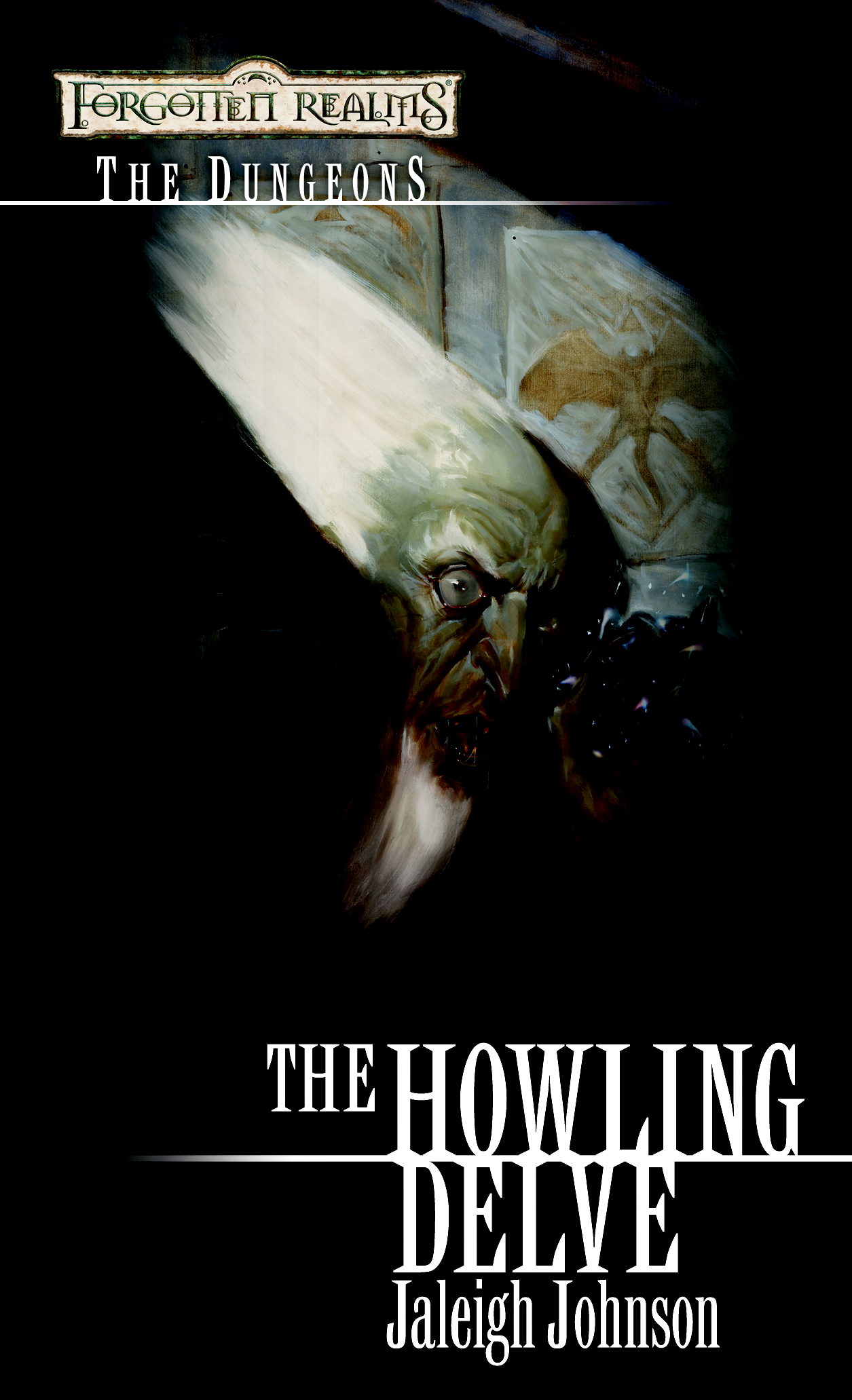 The Howling Delve