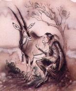 WardenBeast-Gazelle