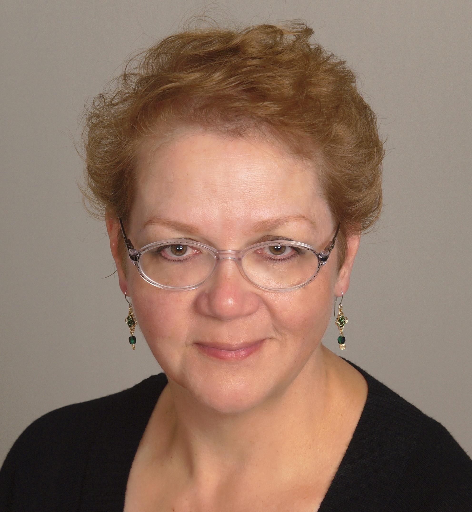 Elaine Cunningham