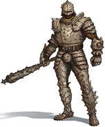 Black Earth Guard