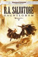 Gauntlgrym (novel)