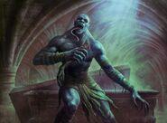 Sepulcher Ghoul AFR