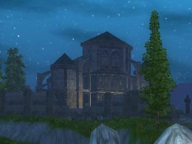 Highcliff Castle