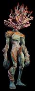 Myconid warden 2