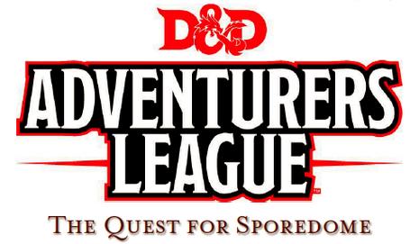 The Quest for Sporedome