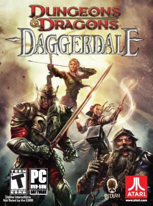 Dungeons & Dragons: Daggerdale