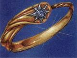 Ring of shocking grasp