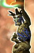 Troll shaman NWN