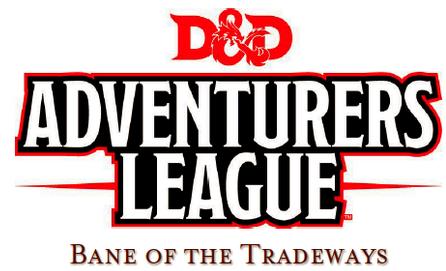 Bane of the Tradeways