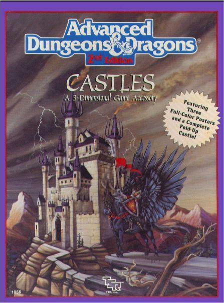 Castles (boxed set)