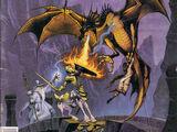 Dragon magazine 92