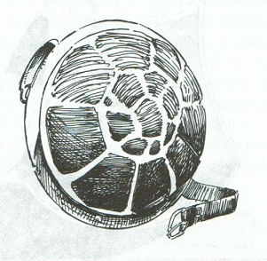 Tortoise shield