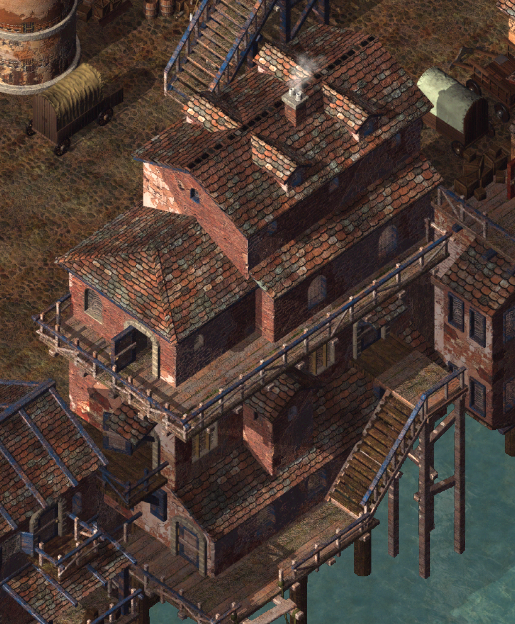 Delosar's Inn