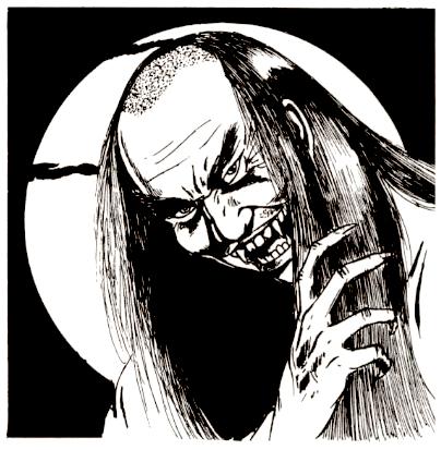 Eastern vampire
