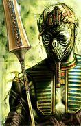 Mummy pale master NWN