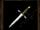 Presio's dagger