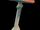 Glowcap mushroom