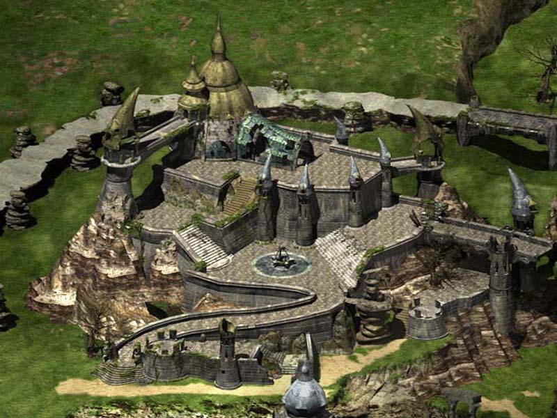 Castle Cormanthor