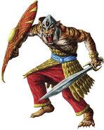 Rakshasa 4e