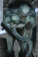 DS - Creature - Icetroll