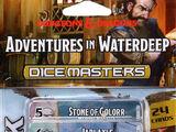 Dungeons & Dragons Dice Masters: Adventures in Waterdeep
