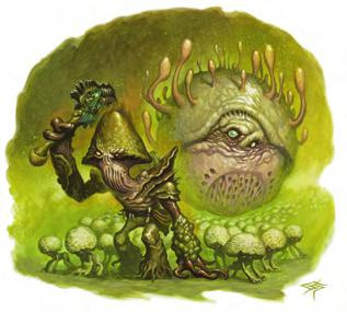 Gas Spore Forgotten Realms Wiki Fandom If you'd like to edit, please message the admin and she'll. gas spore forgotten realms wiki fandom