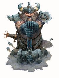 Hammers of Moradin