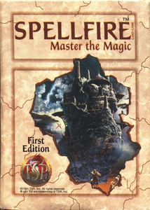 Spellfire: Master the Magic
