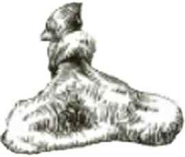 Tanglefoot bag