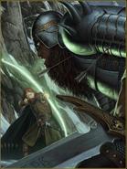 Titans of twilight cover