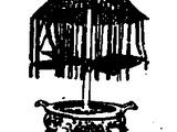 Chime lamp