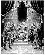 Night Court of Orlak II