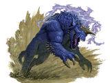 Bluespawn ambusher