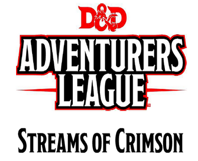 Streams of Crimson