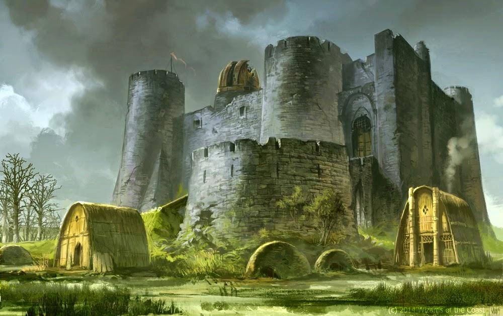 Castle Naerytar